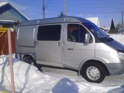 ГАЗ 2752. Продам автомобиль Газ 2752, 2 400 куб. см., 900 кг.
