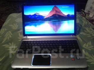 """HP Pavilion dv6. 15.6"""", 2,2ГГц, ОЗУ 4096 Мб, диск 500 Гб, WiFi, Bluetooth"""