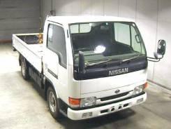 Nissan Atlas. 1995 год, 4ВД, без пробега по РФ., 2 700 куб. см., 1 500 кг.