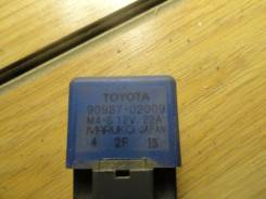 Датчик включения вентилятора. Toyota: Ipsum, Cynos, RAV4, Century, Granvia, Sprinter Trueno, Dyna, Toyoace, Corona, Highlander, Crown, T100, Regius, A...