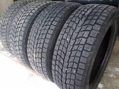Dunlop Grandtrek SJ6. Зимние, без шипов, износ: 5%, 4 шт