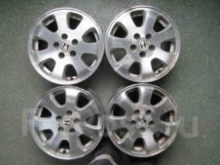 Honda. 6.5x16, 5x114.30, ET50, ЦО 66,1мм.