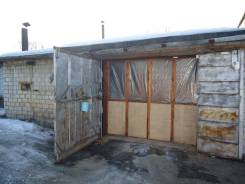 Гаражи капитальные. улица Приморская 16/2, р-н Кирзавод, 63 кв.м., электричество, подвал.