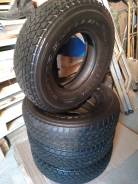 Bridgestone Winter Dueler DM-Z2. Зимние, без шипов, износ: 30%, 4 шт