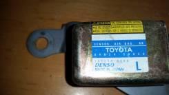 Датчик airbag. Toyota Celsior, UCF30, UCF31 Lexus LS430, UCF30 Двигатель 3UZFE