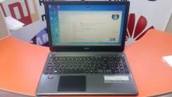"""Acer. 15.6"""", 1,7ГГц, ОЗУ 4096 Мб, диск 320 Гб, WiFi, аккумулятор на 4 ч."""