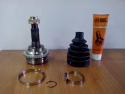 Шрус подвески. Mazda Training Car, BJ5P Mazda Laser Lidea, BJ3PF, BJ5PF, BJ8WF, BJ5WF, BJEPF Mazda Familia, BJ5P, YR46U15, ZR16U65, BJFW, ZR16U85, ZR1...