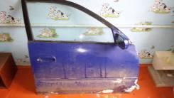 Дверь передняя правая тойота карина st190