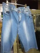 Шорты джинсовые. 52, 56, 58, 60