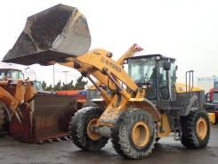 Hitachi. Фронтальный погрузчик , 5 000 кг.