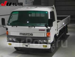 Mazda Titan. Бортовой грузовик во Владивостоке., 4 500 куб. см., 4 000 кг. Под заказ