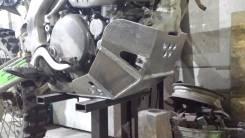 Защита картера двигателя. Под заказ