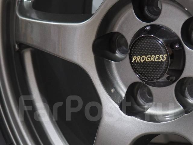 "BADX Loxarny Tempest Turbine Progress. 7.0x17"", 5x100.00, ET48"