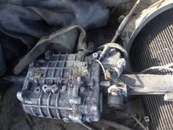Коробка переключения передач. ГАЗ 3110 Волга Двигатель GAZ560