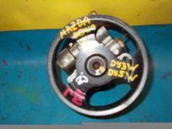Гидроусилитель руля. Mazda Demio, DY3W, DY5W Двигатели: ZJVE, ZJVEM, ZYVE