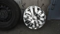 Bridgestone B-RV AQ. Летние, 2010 год, износ: 10%, 4 шт