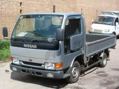 Nissan Atlas. Продается грузовик , 2 700 куб. см., 1 500 кг.