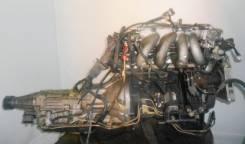 Двигатель в сборе. Toyota Cresta Toyota Mark II Toyota Chaser Двигатель 4SFE