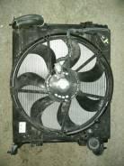 Радиатор охлаждения двигателя. Nissan X-Trail, NHT32, HT32, T32, NT32, HNT32, J11 Nissan Qashqai, J11 Двигатели: QR25, QR25DE, R9M, H5FT