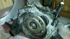 Автоматическая коробка переключения передач. Toyota Corolla, ZZE120, NZE120 Двигатель 3ZZFE