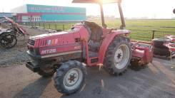 Mitsubishi. Проддается трактор 26 л. с