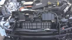 Радиатор охлаждения двигателя. Nissan X-Trail, HNT32, HT32, NHT32, NT32, T32 Двигатель MR20DD