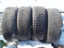 Bridgestone Blizzak DM-V1. Всесезонные, 2011 год, износ: 90%, 4 шт