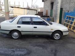 Nissan Pulsar. механика, 4wd, 1.5 (105 л.с.), бензин, 150 тыс. км