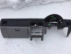 Панель приборов. Subaru Forester, SG5, SG Двигатель EJ205