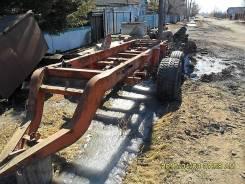 ПТС 6. Продам прицеп грузоподьём 8 тонн, 8 000 кг.