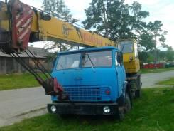 Ивановец. Продам Автокран , 14 000 кг., 14 м.