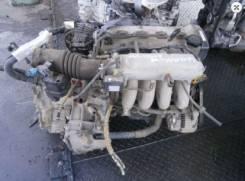 Двигатель в сборе. Toyota: Corolla, Corsa, Tercel, Cynos, Corolla II, Sprinter, Starlet, Sprinter Carib, Corolla 2 Двигатель 4EFE