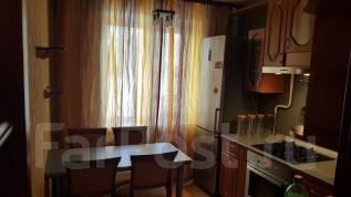 3-комнатная, улица Вяземская 8. Железнодорожный, частное лицо, 64 кв.м.
