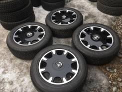 Rota Auto-X. 8.0x18, 5x112.00, 5x114.30, ET46, ЦО 73,0мм.
