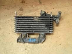 Радиатор акпп. Nissan Terrano, R50, RR50 Nissan Terrano Regulus, JRR50 Двигатель QD32ETI