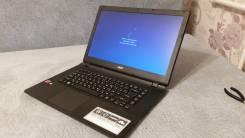 """Acer Aspire E1-522. 15.6"""", 2,2ГГц, ОЗУ 4096 Мб, диск 500 Гб, WiFi, Bluetooth, аккумулятор на 6 ч."""