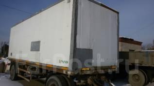 Купава МАЗ. МАЗ Купава 6731, 12 500 кг.