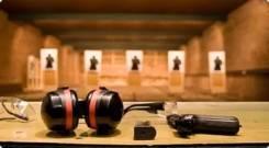 Стройматериалы, инструменты, мебель (восстанавливаем спортивный тир)