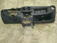 Панель приборов. Nissan Almera, G15