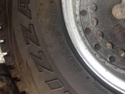 Bridgestone Blizzak DM-V1. Зимние, 2009 год, износ: 5%, 4 шт