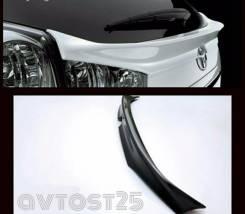 Спойлер на заднее стекло. Lexus RX330, MCU38 Lexus RX330 / 350, GSU30, GSU35, MCU33, MCU38