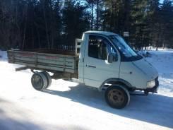 ГАЗ 3302. Продам Газель 3302 V 2400 1650кг, 2 400 куб. см., 2 000 кг.