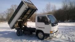 Nissan Atlas. Продается грузовик , 3 000 куб. см., 2 000 кг.