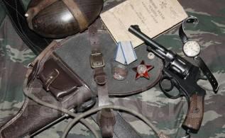 Командирские часы Молния 1947 года. Оригинал