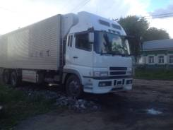 Mitsubishi Fuso Super Great FU. Продажа Mitsubishi Fuso Super Great, 20 000 куб. см., 13 000 кг.