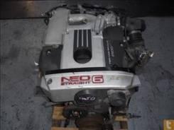 Двигатель в сборе. NEO