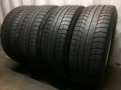 Michelin X-Ice Xi2. Всесезонные, 2011 год, износ: 5%, 4 шт