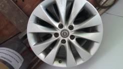 Opel. 7.5x18, 5x115.00, ET41