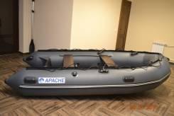 Мастер лодок Apache 3300 СК. Год: 2017 год, длина 3,30м., двигатель подвесной, 15,00л.с., бензин