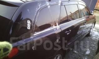Дверь боковая. Toyota Avensis, AZT250, AZT251